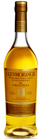 Glenmorangie Scotch Single Malt 10 Yr (Size: 1.75l)